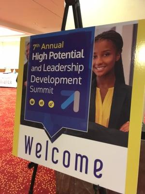 Talent Management Alliance in Atlanta 2018