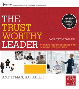 Trustworthy Leader Training Program
