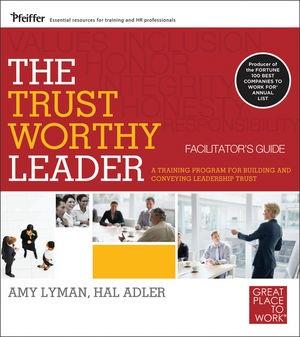 Trustworthy Leader Training Program