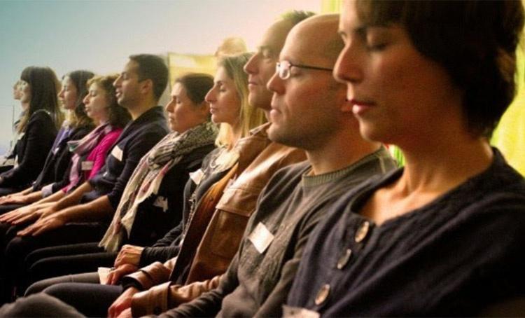corporate mindfulness