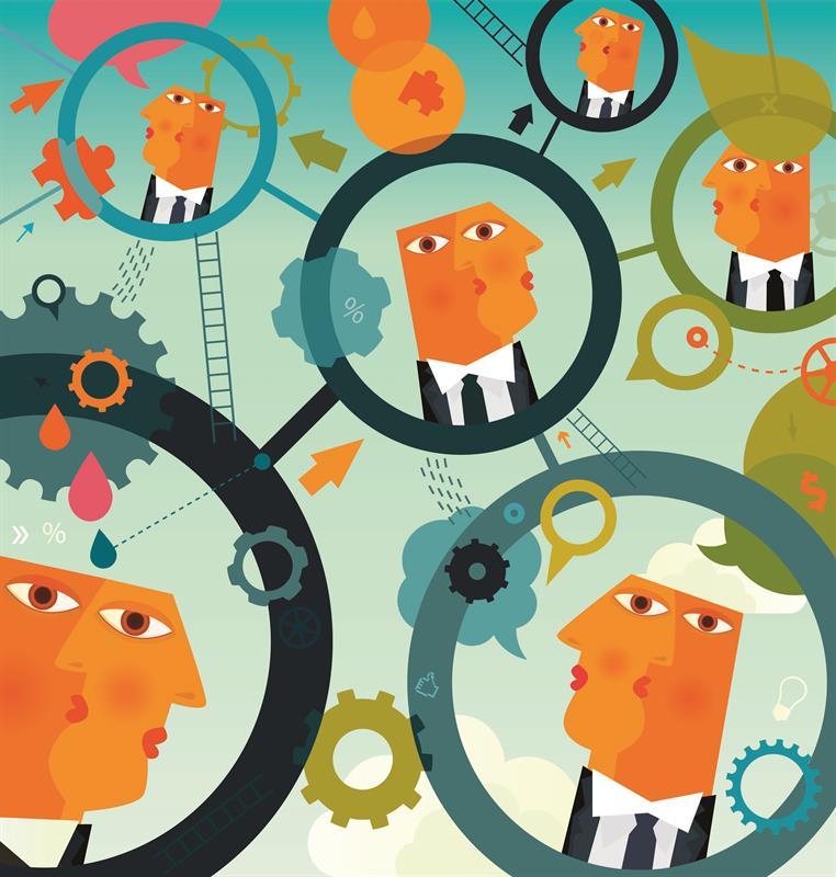 multiple stakeholder model