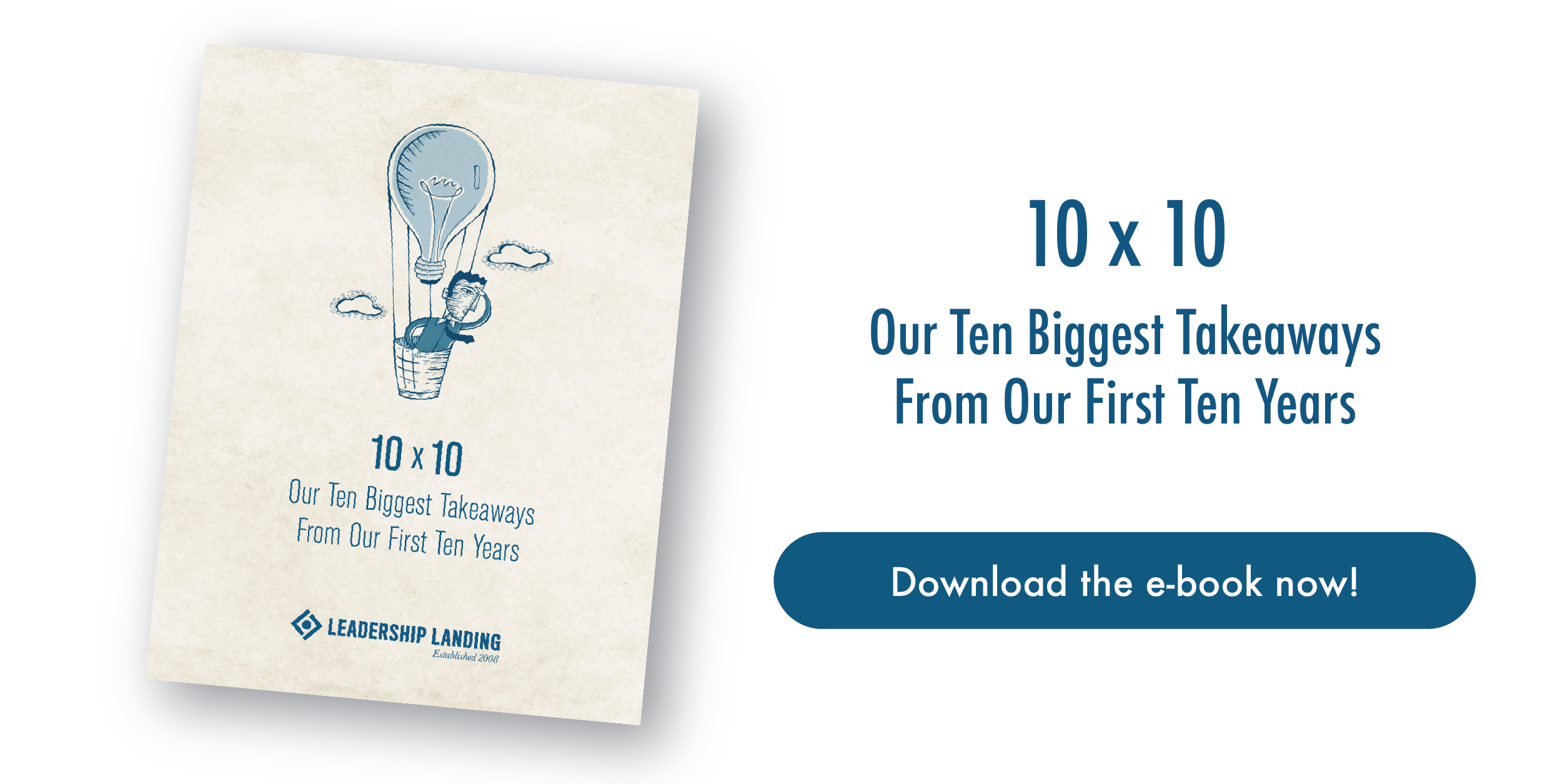 Ten Insights from our First Ten Years